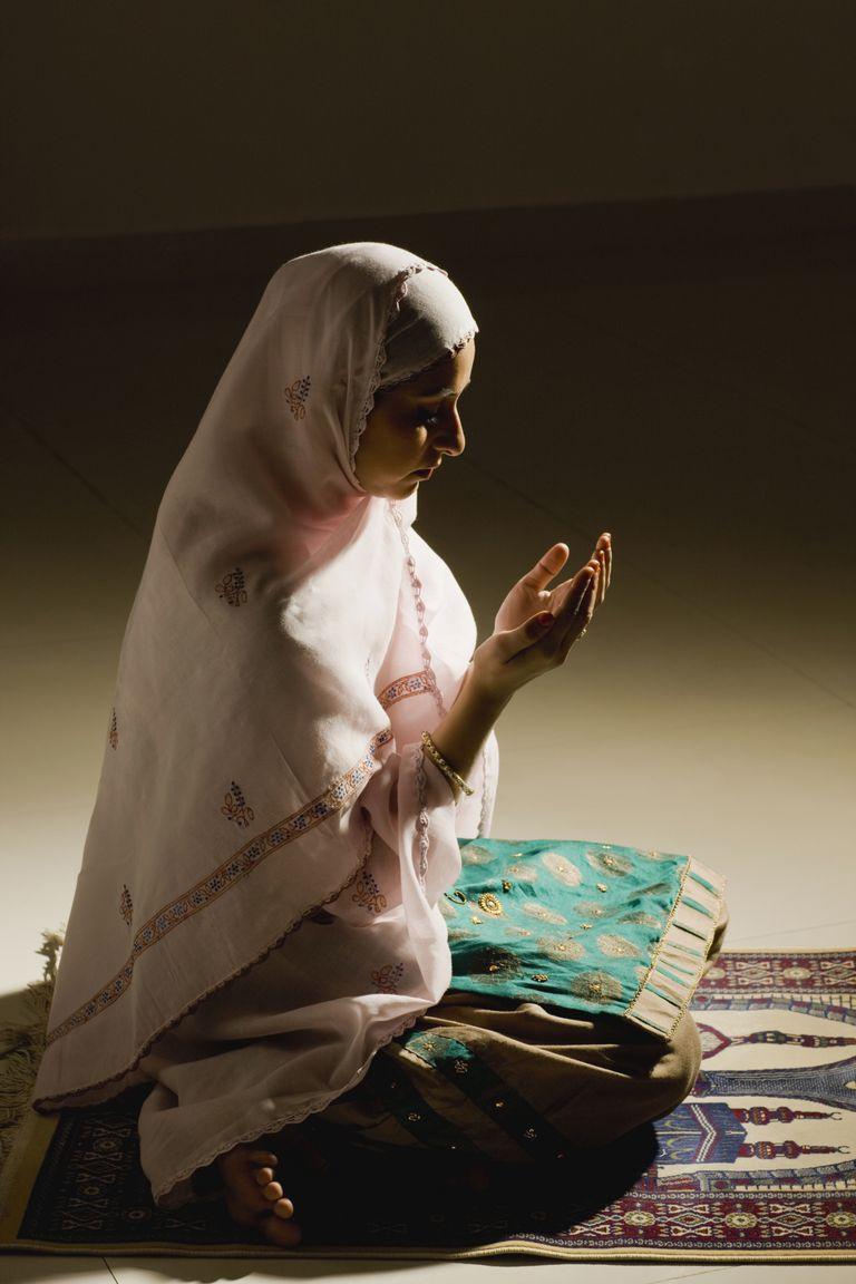 Muslim Islam prayer praying pray