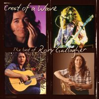 Rory Gallagher's Crest of a Wave