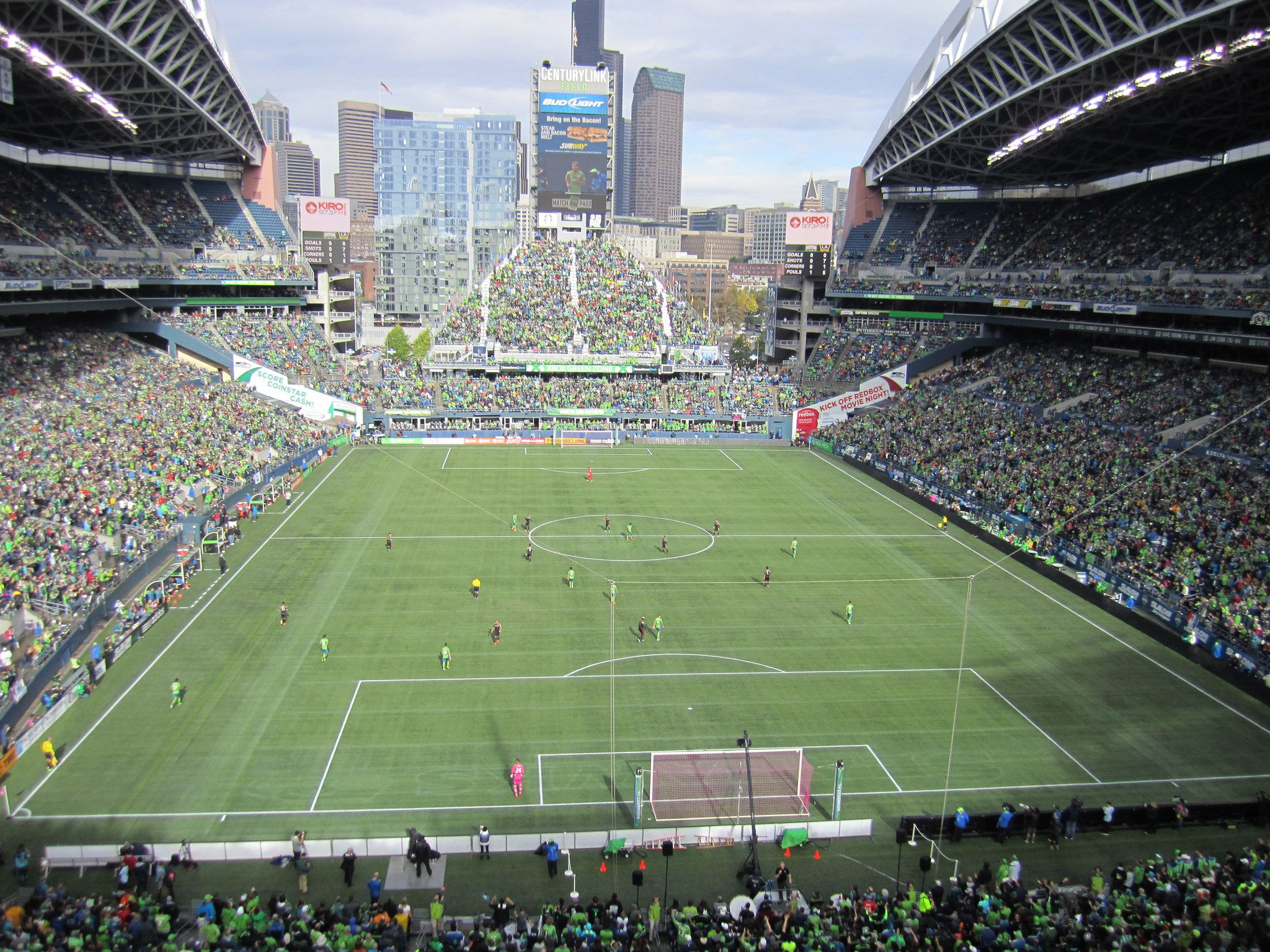 South Tacoma Auto >> Pro Sports Teams in Seattle and Tacoma