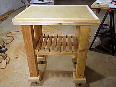 Diy Kitchen Island Plans 11 free kitchen island plans for you to diy