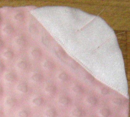 How To Make A Stuffed Bunny Pillow Pet