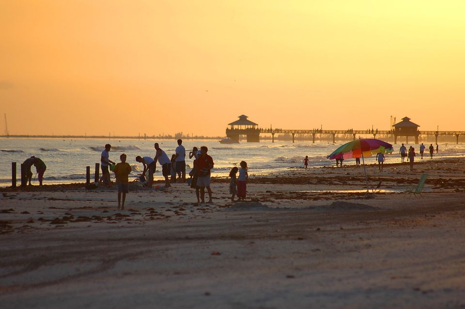Best Cheap Family Vacations In June