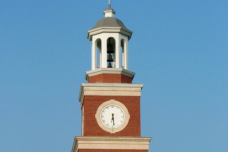 The Bell Tower at Union University