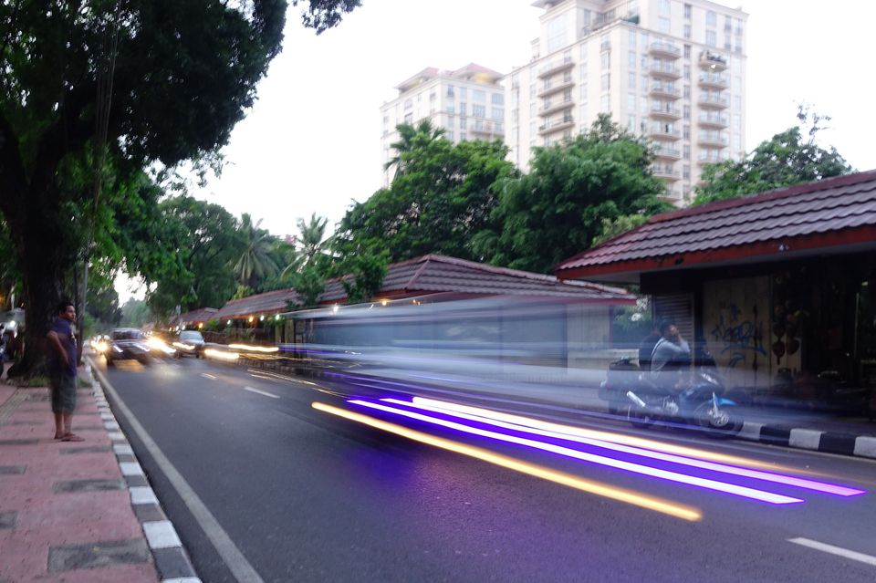 Jalan Surabaya, Jakarta, Indonesia