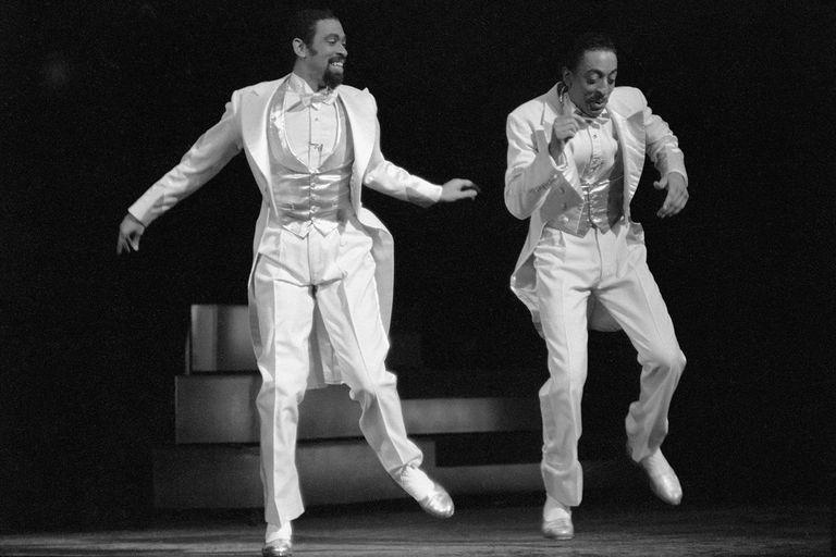famous tap dancers