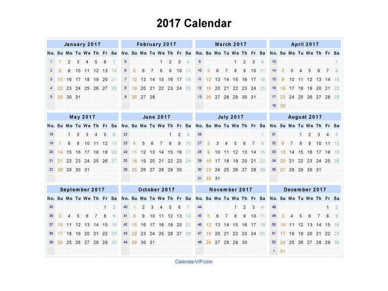 7 Places to Find Free Microsoft Word Calendar Templates