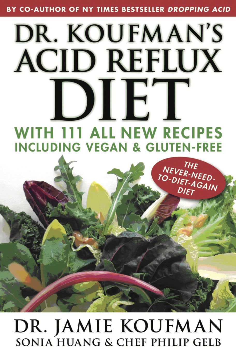 Acid Reflux Cure Book