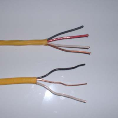 Electrical Wiring: Common Types Used in Homes