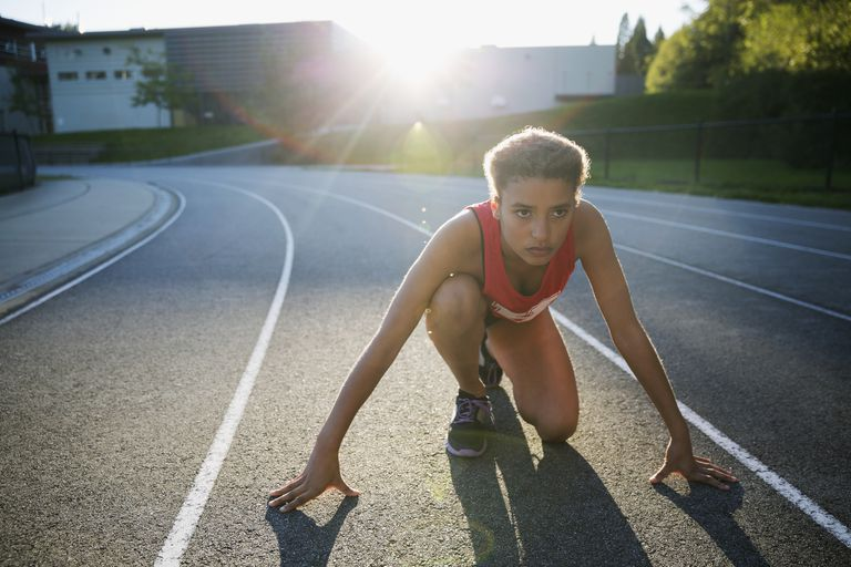 Exercise boosts self-confidence.