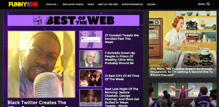 23 Cool Websites to Look at When Bored
