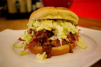 10 Favorite Pulled Pork Recipes Southern Mains