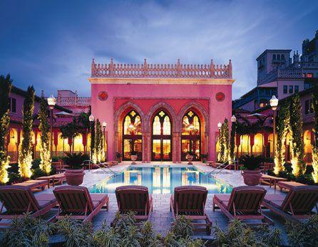 Boca Raton Resort in Florida, a Waldorf Astoria hotel