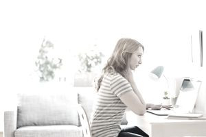 Overcoming disadvantages of telecommuting
