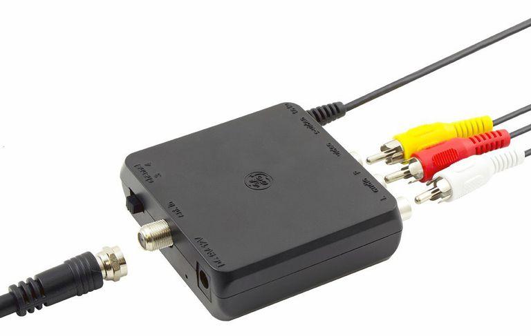 RADIO SHACK VIDEO RF MODULATOR OWNER S MANUAL Pdf Download