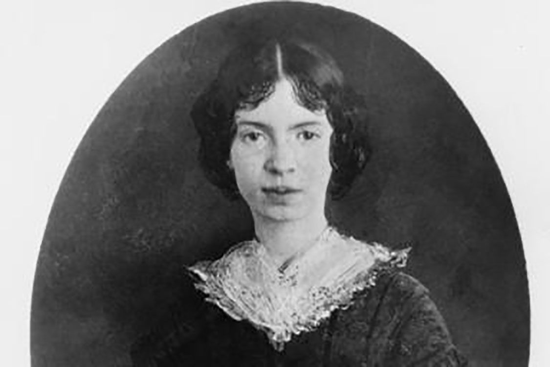 emily dickinson essay leaving cert