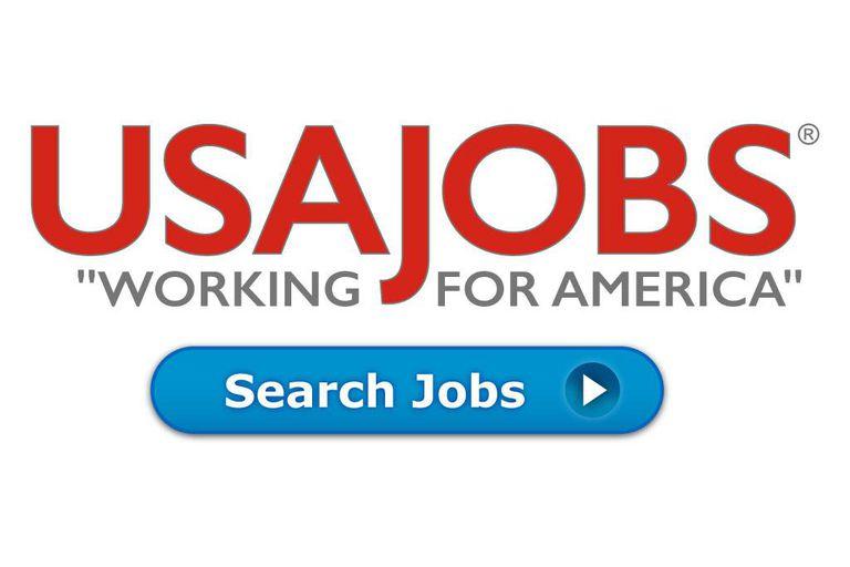 USAJOBS.gov logo