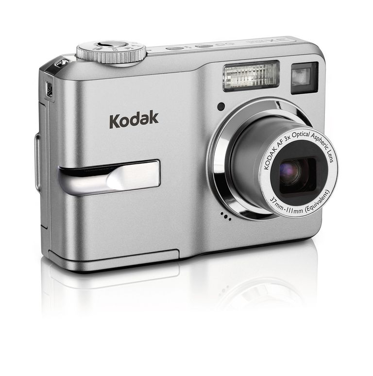 Kodak Camera Problems
