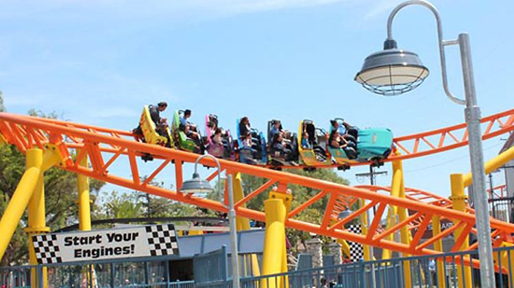 California S Incredible Theme Parks And Amusement Parks