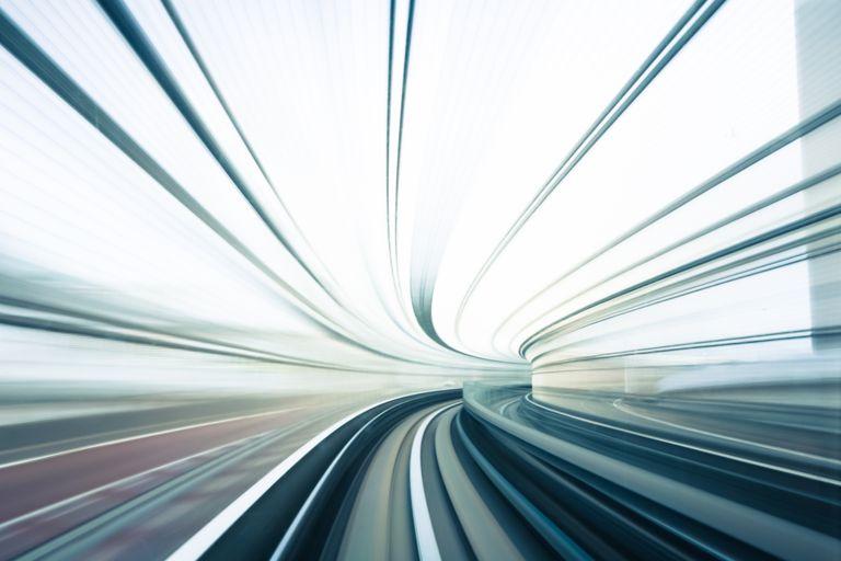 Speed trails
