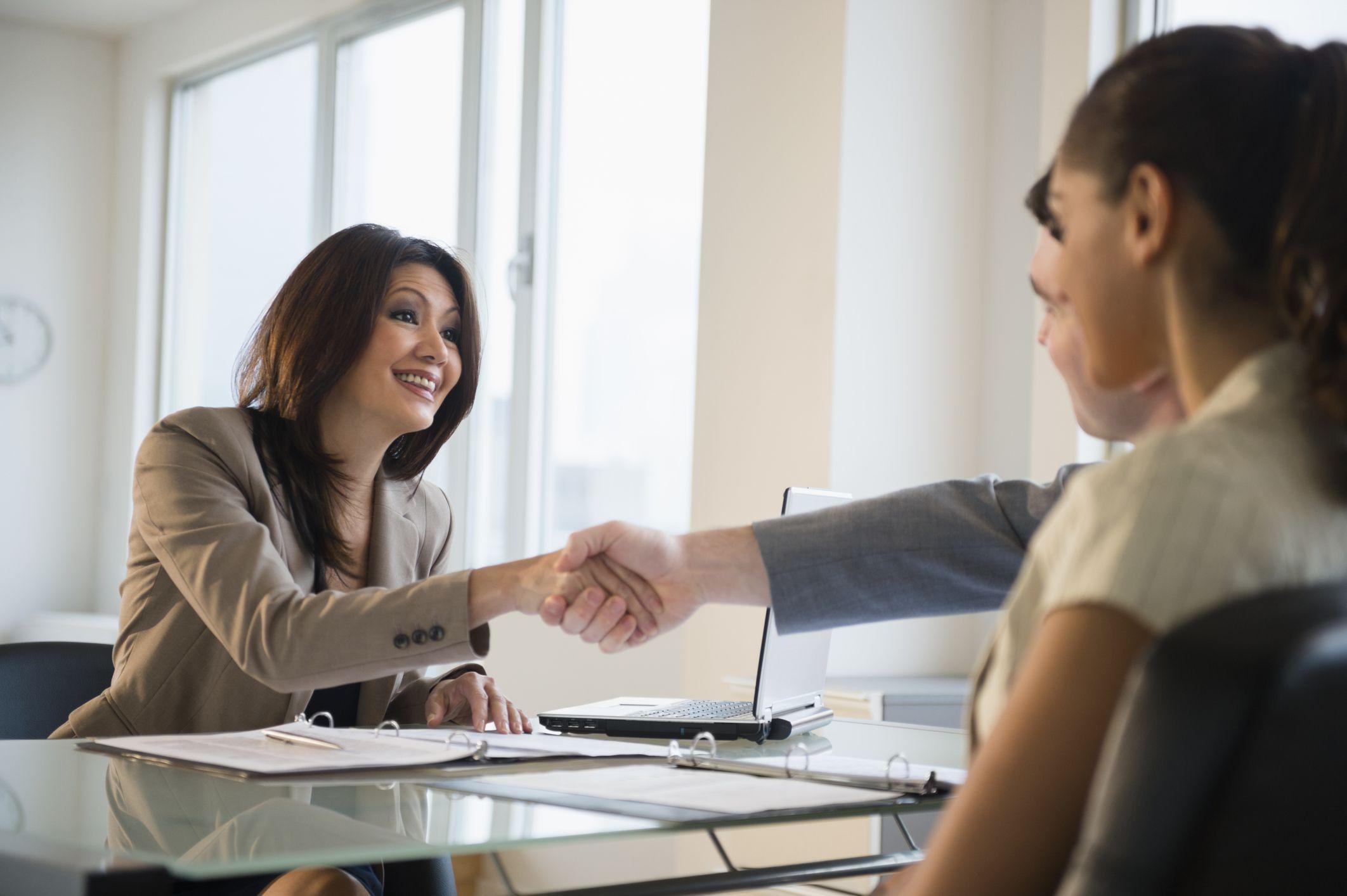 salary negotiation new job