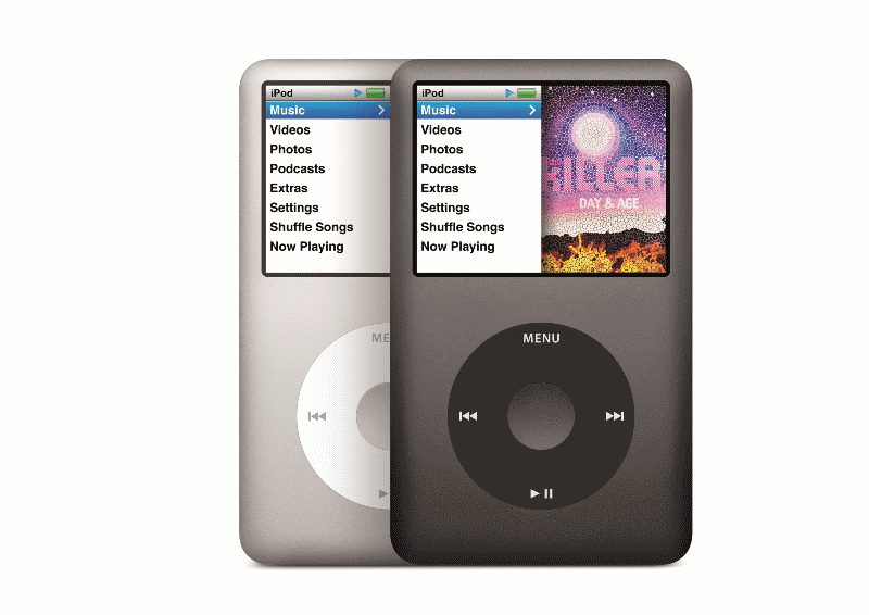Sync Music To Your Ipod Using Itunes