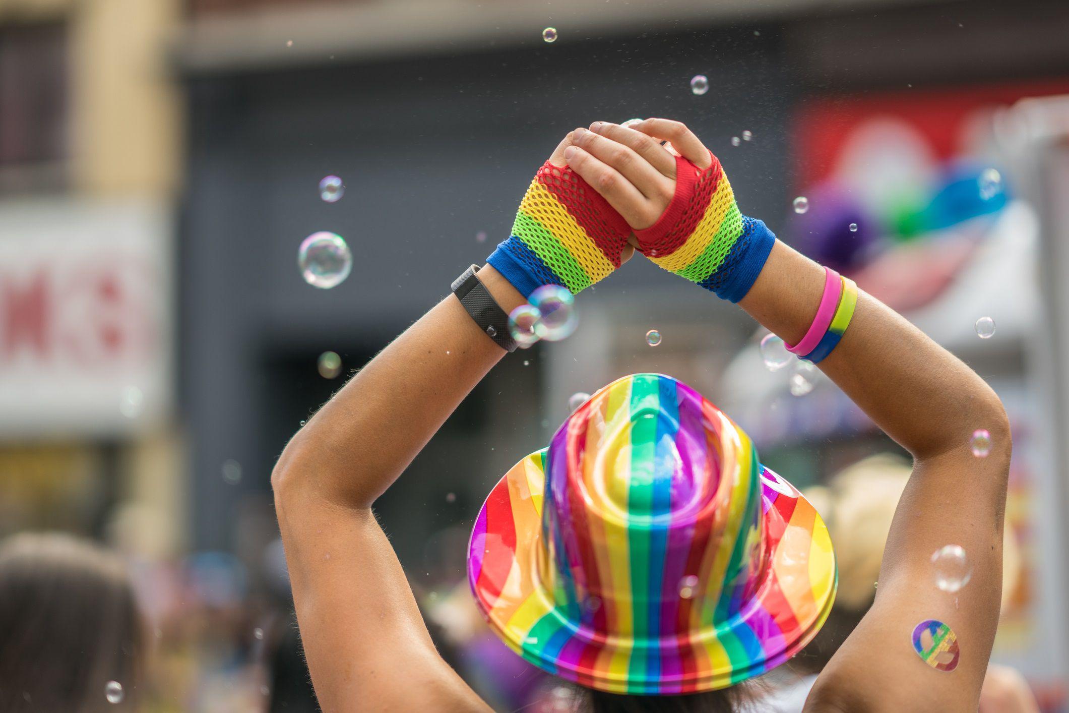 List of gay fill festivals