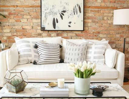 10 Foolproof Decorating Tips for Your First Place   Interior Decorating. Home Decorating   Interior Design Ideas