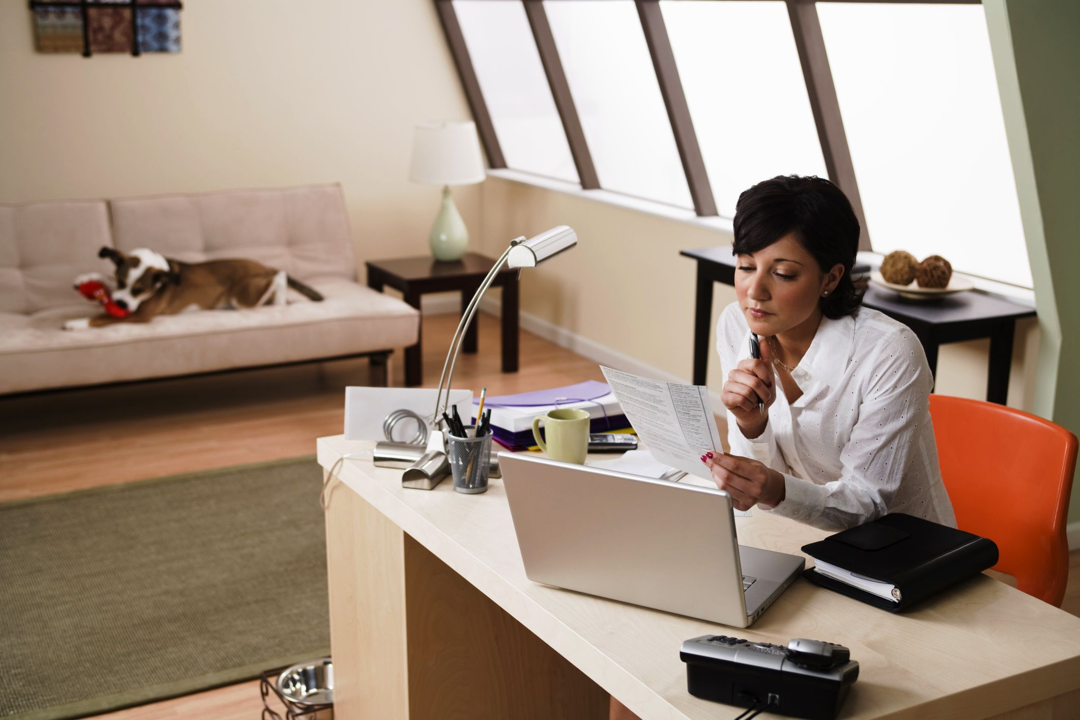 setting up a home office these are the 3 things you must get right - Working In Home Office