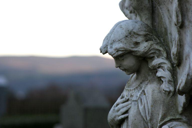 Angelic Profile