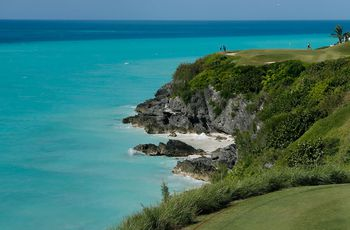 adults only resorts in bermuda
