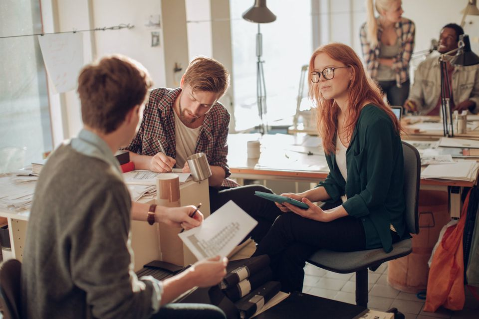 How to create a rock solid workplace support system for new moms