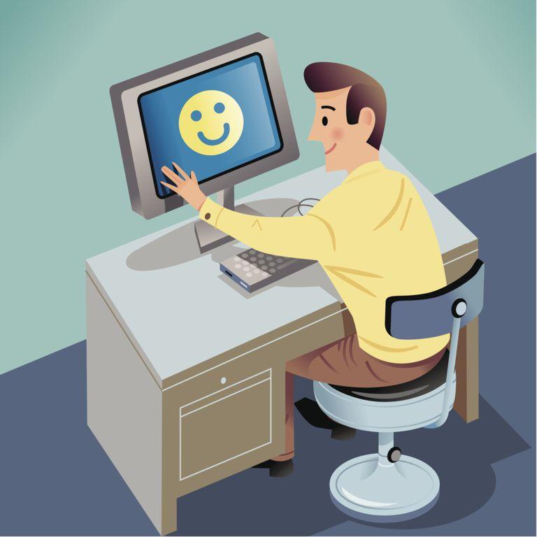 Internet de las emociones