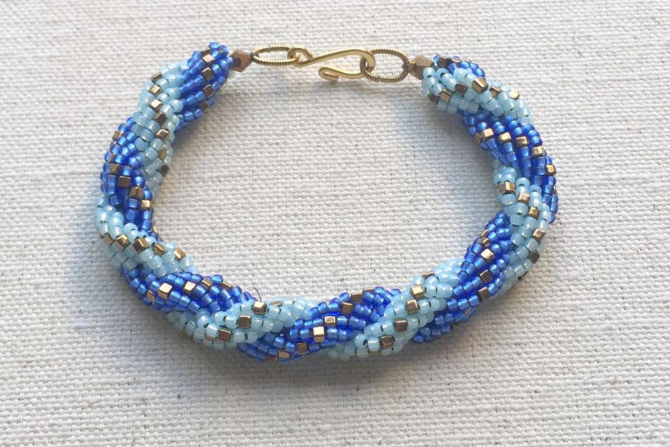 Top 10 Free Bead Patterns: Popular Beading Patterns