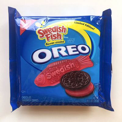 Will hatchimals be the hot toy on ebay this christmas for Swedish fish oreos