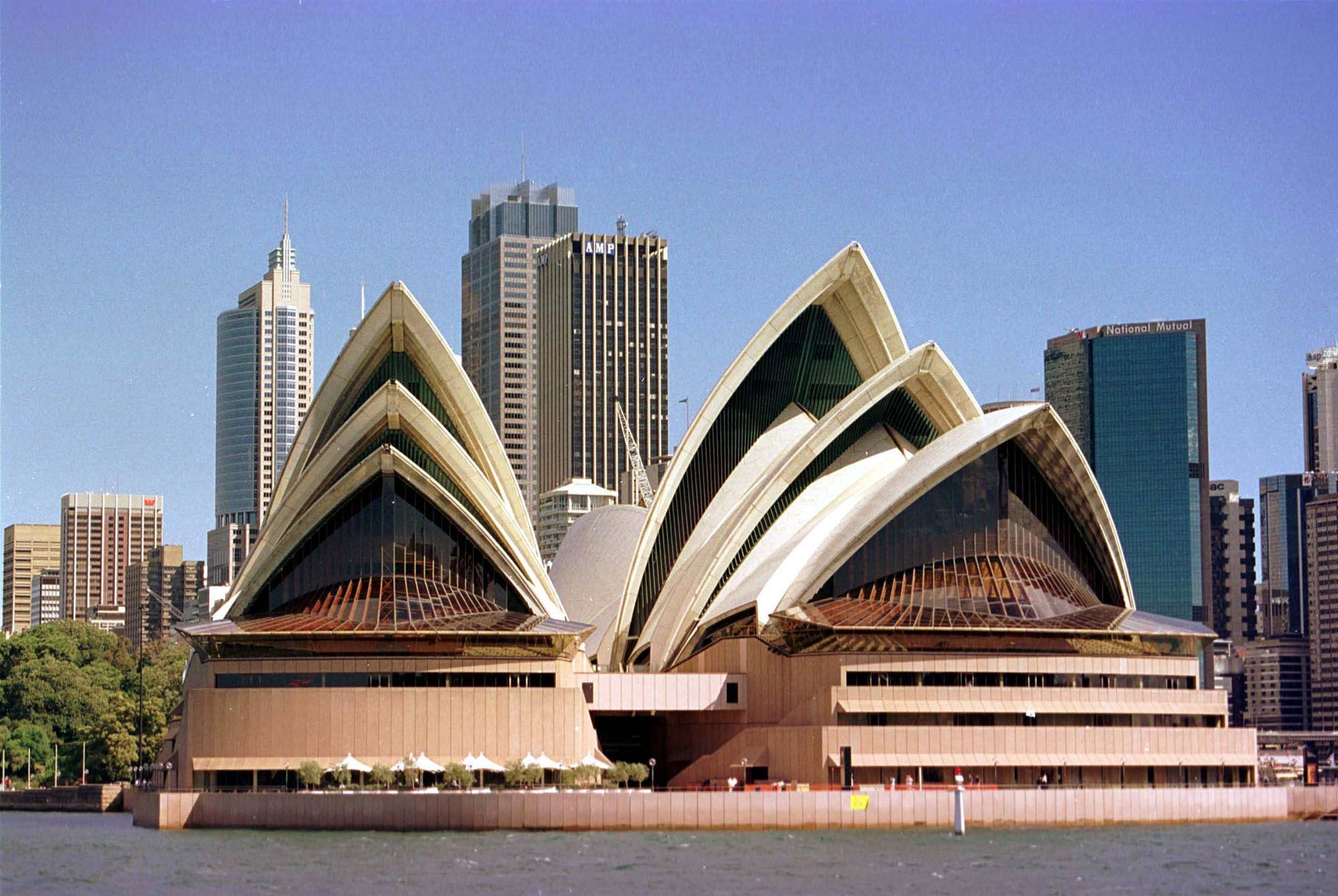 utzonSOH 821907 56aadd173df78cf772b49827 - Get Where To Take Photos Of Sydney Opera House Background