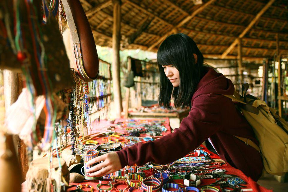 Best Places for Souvenir Shopping in Nairobi, Kenya