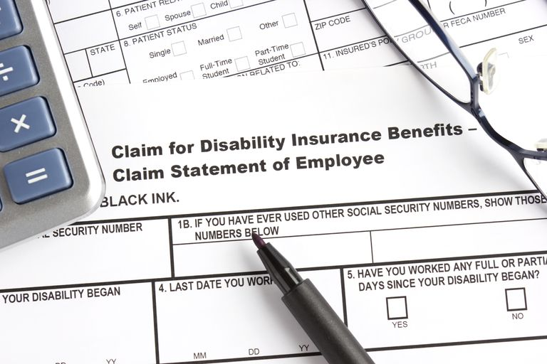 Advantages Of Qualifying For Ssdi