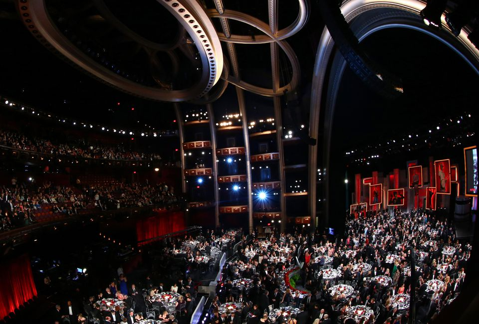 AFI Awards at the Dolby Theatre
