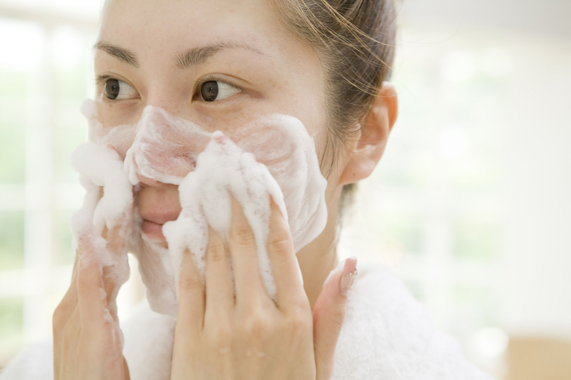 Make Your Own Acne Treatment