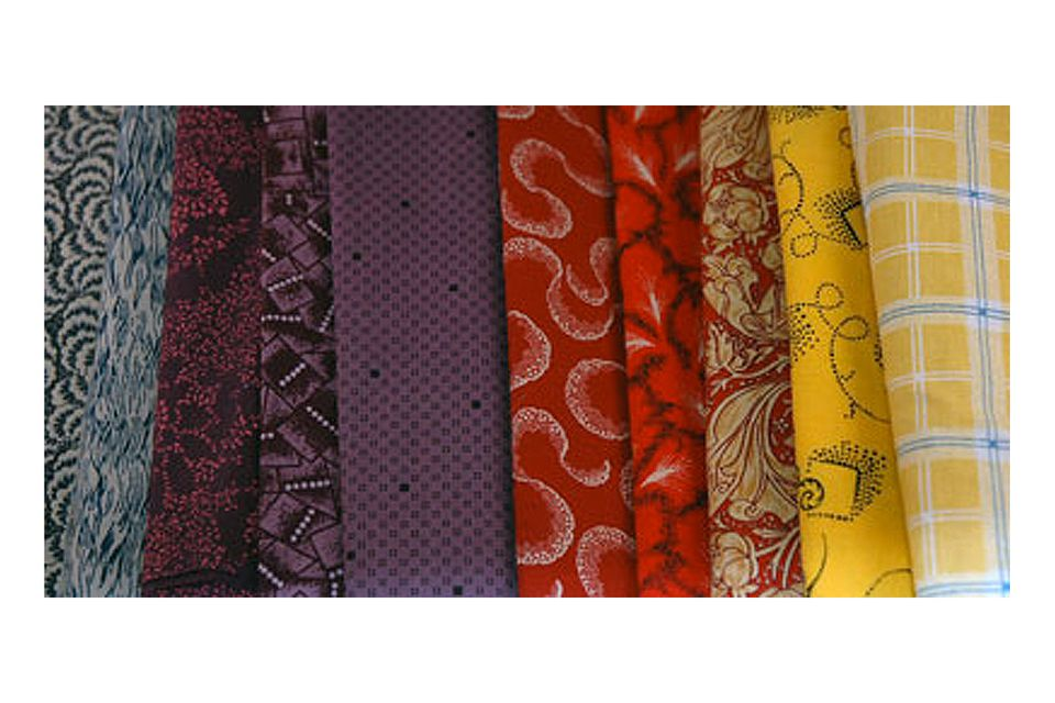 How To Design A Complementary Quilt Split Color Layout