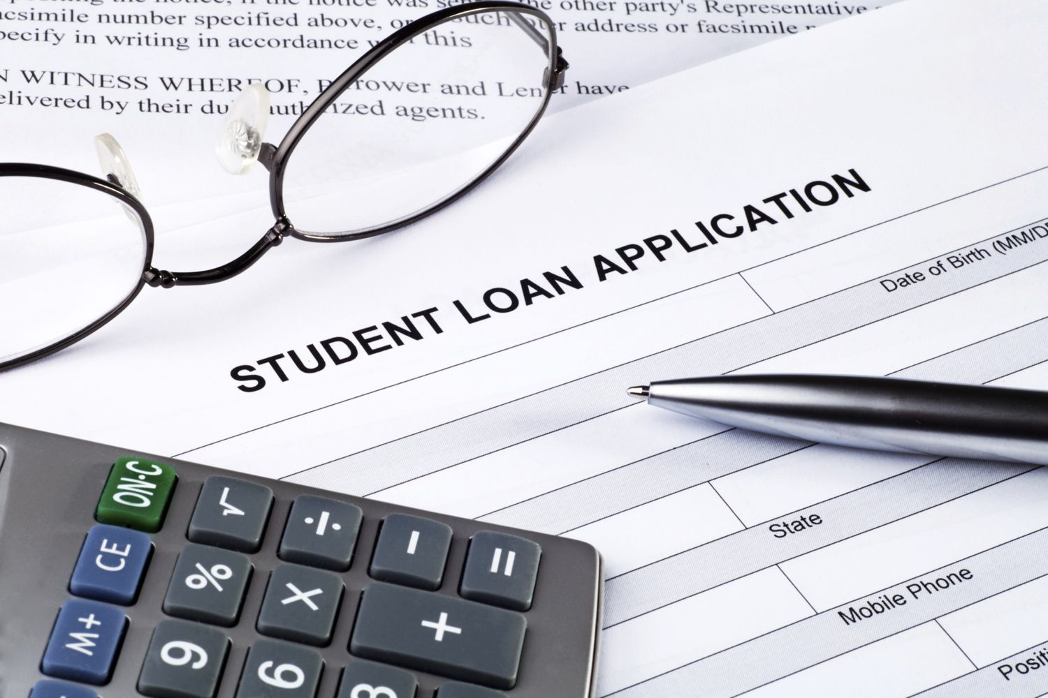 Ways to Reduce Your Student Loan Payments