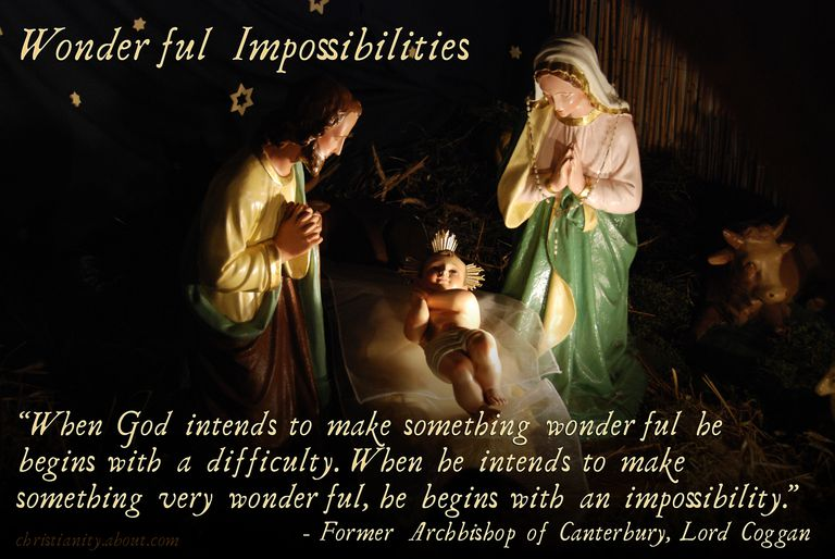 Wonderful Impossibilities