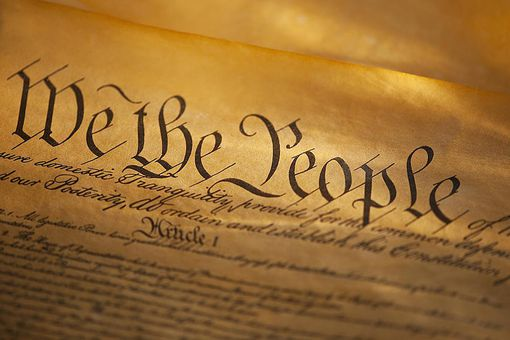 Preamble to American Constitution