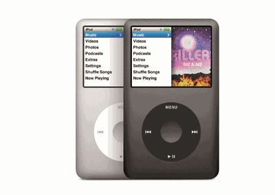 how to sync music to your ipod with itunes - Scary Halloween Music Mp3