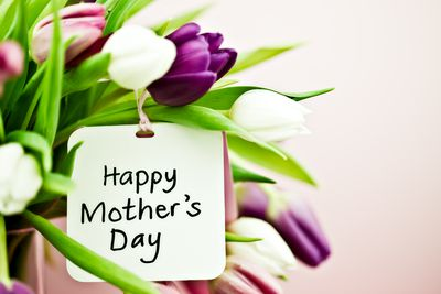 489 Free Mothers Day Poems That Shell Love