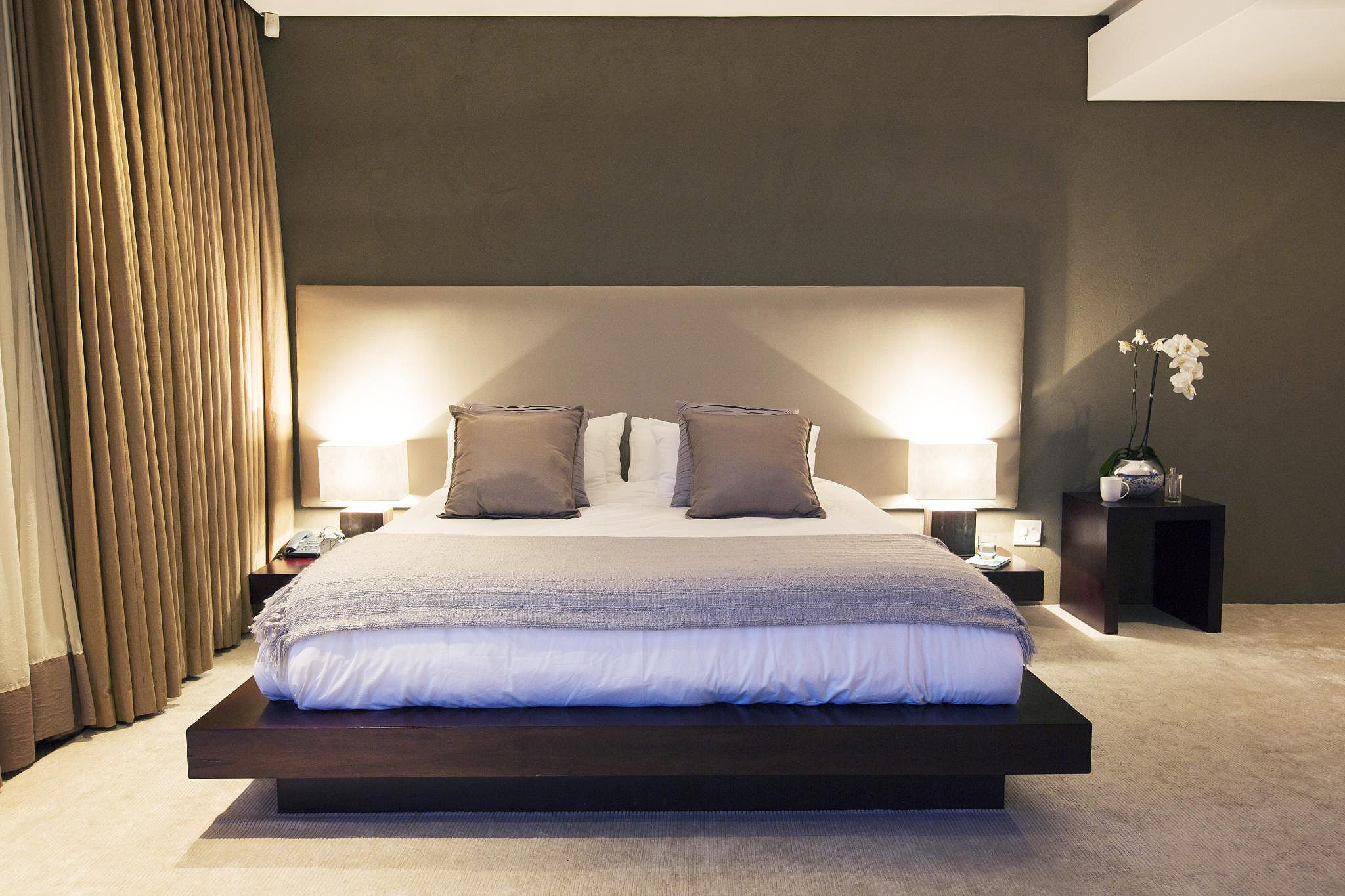 Twin, Queen or King: What's The Right Size Bed Right for You?