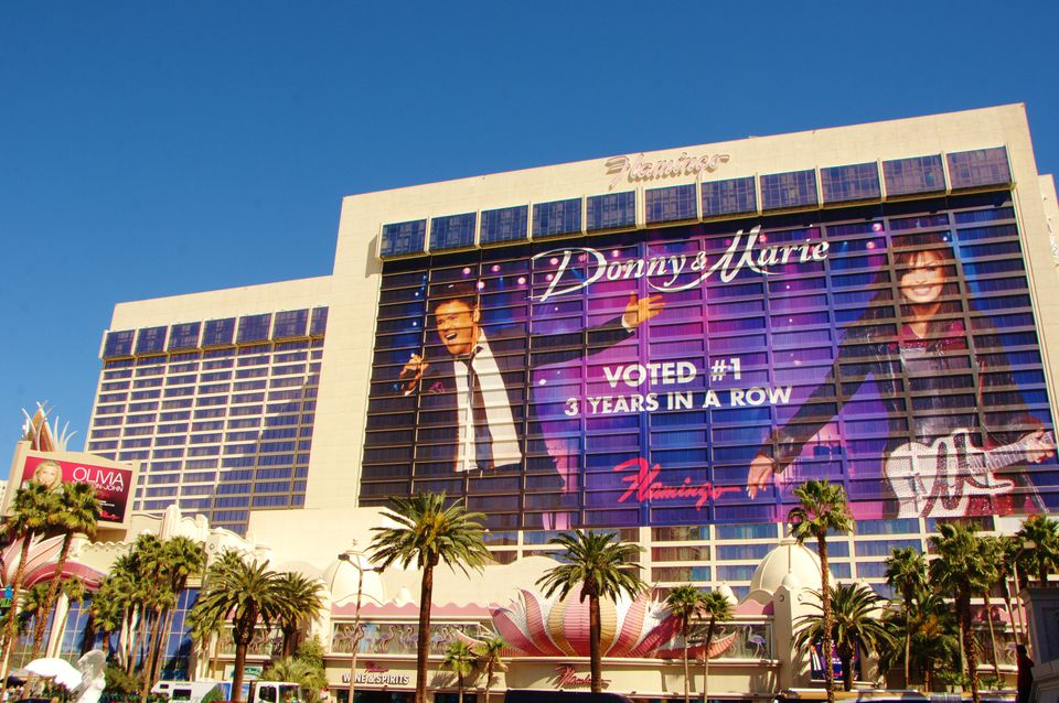 Best Affordable Hotels On Vegas Strip