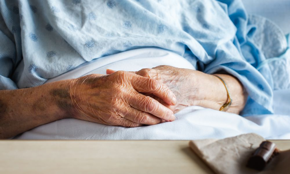 Elderly Care- Bruising