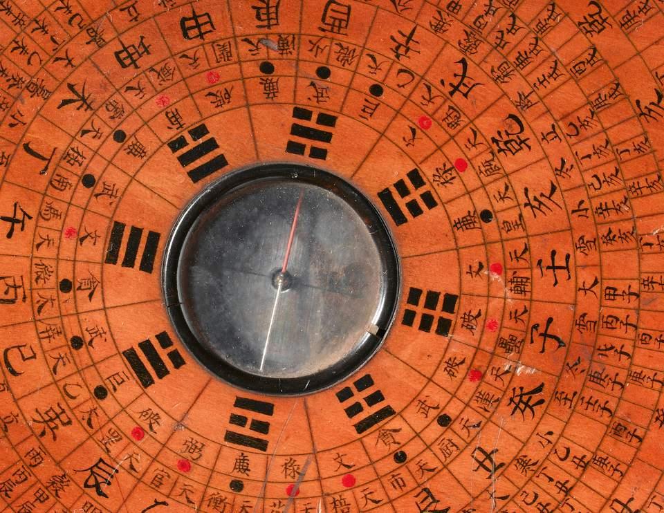 feng shui compass school