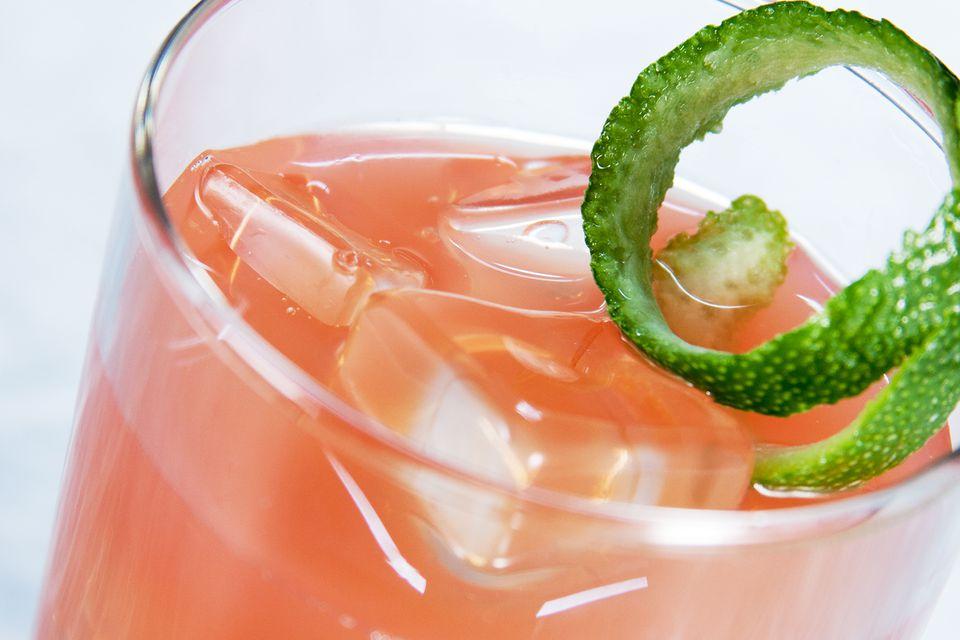 Easy Madras Vodka Cocktail Recipe